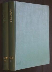 náhled knihy - Stadión r. 37. č. 1.-52.