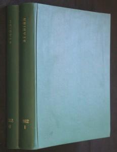 náhled knihy - Stadión r. 30. č. 1.-52.