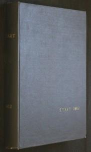 náhled knihy - Štart, ročník 7. č. 1.-52.