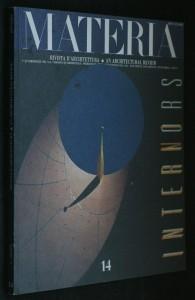 náhled knihy - Materia, č. 14