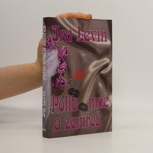 náhled knihy - Polib mne a zemřeš