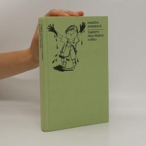 náhled knihy - Tajemství proutěného košíku