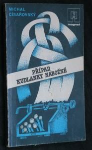 náhled knihy - Případ kudlanky nábožné
