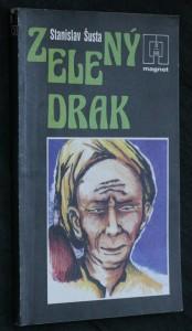 náhled knihy - Zelený drak