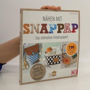 náhled knihy - Nähen mit Snappap