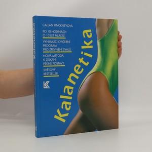 náhled knihy - Kalanetika. Vynikající cvičební program pro zpevnění svalů