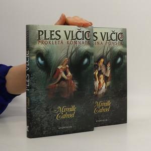 náhled knihy - Ples vlčic 1. a 2. díl (2 svazky): Prokletá komnata. Isabelina pomsta