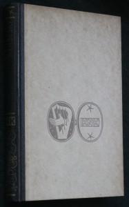 náhled knihy - Arabesky : [jubilejní vydání 1891-1941]
