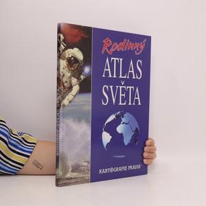 náhled knihy - Rodinný atlas světa