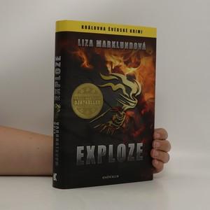 náhled knihy - Exploze