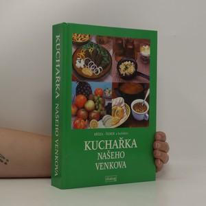 náhled knihy - Kuchařka našeho venkova