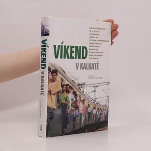 náhled knihy - Víkend v Kalkatě