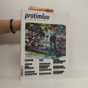 náhled knihy - Protimluv - revue pro kulturu