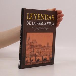 náhled knihy - Leyendas de la Praga vieja