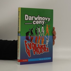 náhled knihy - Darwinovy ceny. Evoluce v praxi