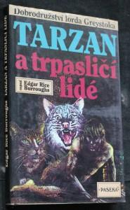 Tarzan a trpasličí lidé