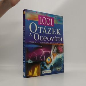 náhled knihy - 1001 otázek a odpovědí