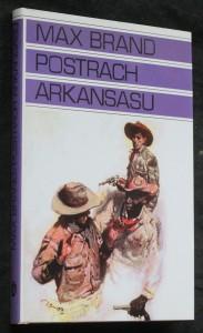 Postrach Arkansasu