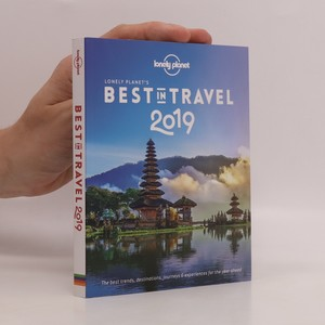 náhled knihy - Lonely planet's Best in travel 2019