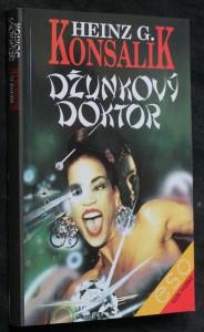 náhled knihy - Džunkový doktor