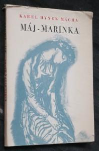 Máj ; Marinka