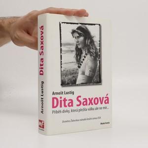 náhled knihy - Dita Saxová