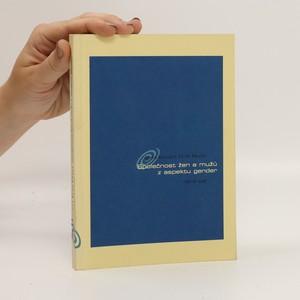 náhled knihy - Společnost žen a mužů z aspektu gender