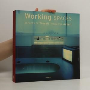 náhled knihy - Working Spaces = Espaces de travail = Raum für Arbeit