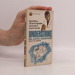 náhled knihy - Understrike