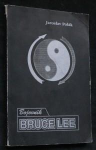 náhled knihy - Bruce Lee : bojovník