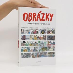náhled knihy - Obrázky z československých dějin 1918-1945