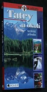 náhled knihy - Tatry a okolí