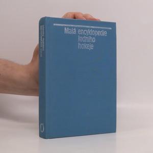 náhled knihy - Malá encyklopedie ledního hokeje