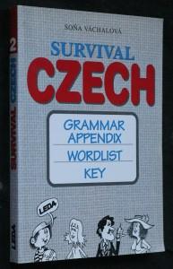 náhled knihy - Survival Czech
