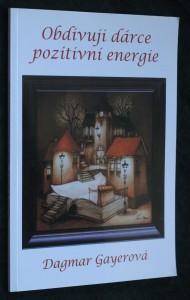 náhled knihy - Obdivuji dárce pozitivní energie