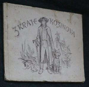 náhled knihy - Z kraje Kozinova