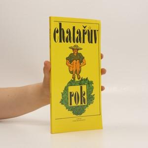 náhled knihy - Chatařův rok