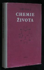Chemie života