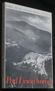náhled knihy - Pod Lysou horou : putování za krásami Bezručova kraje