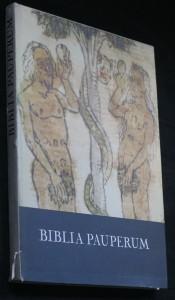 náhled knihy - Biblia pauperum
