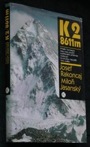 náhled knihy - K2/8611m