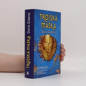 náhled knihy - Trojská maska