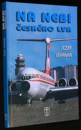 náhled knihy - Na nebi českého lva