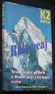 náhled knihy - K2/ 8611