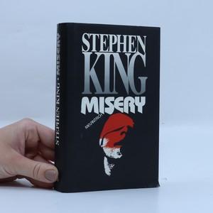 náhled knihy - Misery