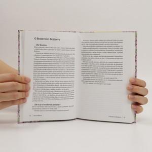 antikvární kniha Moje růžová dobrá jitra, 2006
