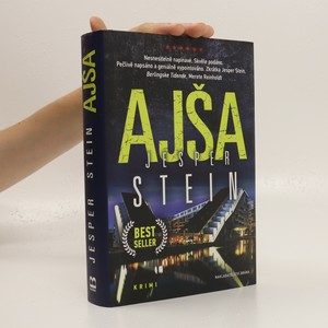 náhled knihy - Ajša