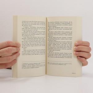 antikvární kniha A scandal in Bohemia and other cases of Sherlock Holmes = Skandál v Čechách a jiné případy Sherlocka Holmese, 2007