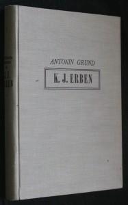 náhled knihy - Karel Jaromír Erben