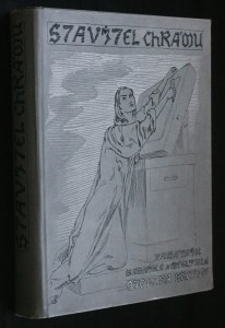 náhled knihy - Stavitel chrámu : památník básníka myslitele Otokara Březiny